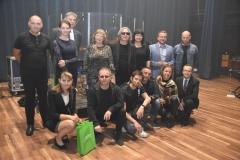 Organizatorzy-i-współorganizatorzy-gminnej-senioriady-wraz-z-zespołem-UNIVERS