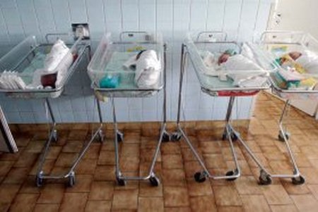 Porodówka po remoncie