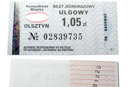 Bilety znikną z kiosków
