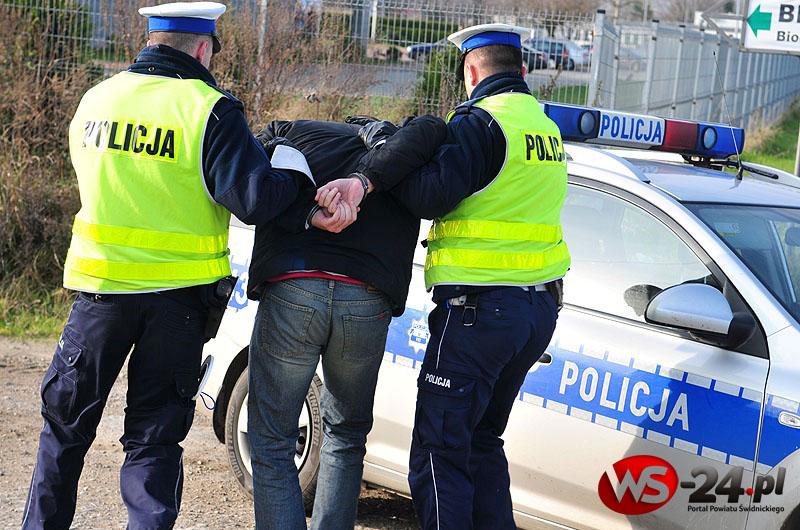 policjazatrzymanie
