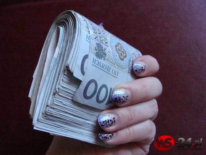 Extra Pensja w Świdnicy. Wygrał 5 tysięcy przez 20 lat!