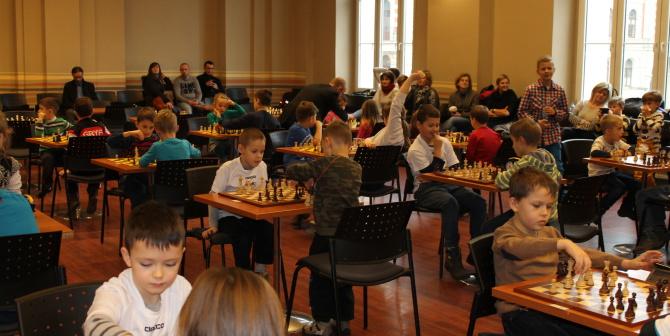 Świdnica ma szachowych mistrzów
