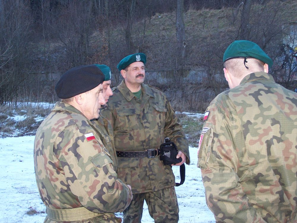 Strzelec opanował Witoszów (FOTO)