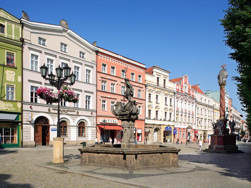 Kulturalna Świdnica we Wrocławiu