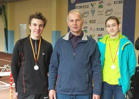 Młodzicy na medal