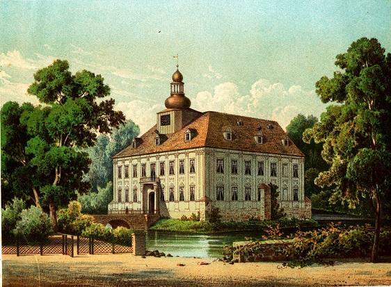 Śląskie rezydencje, pałace i zamki