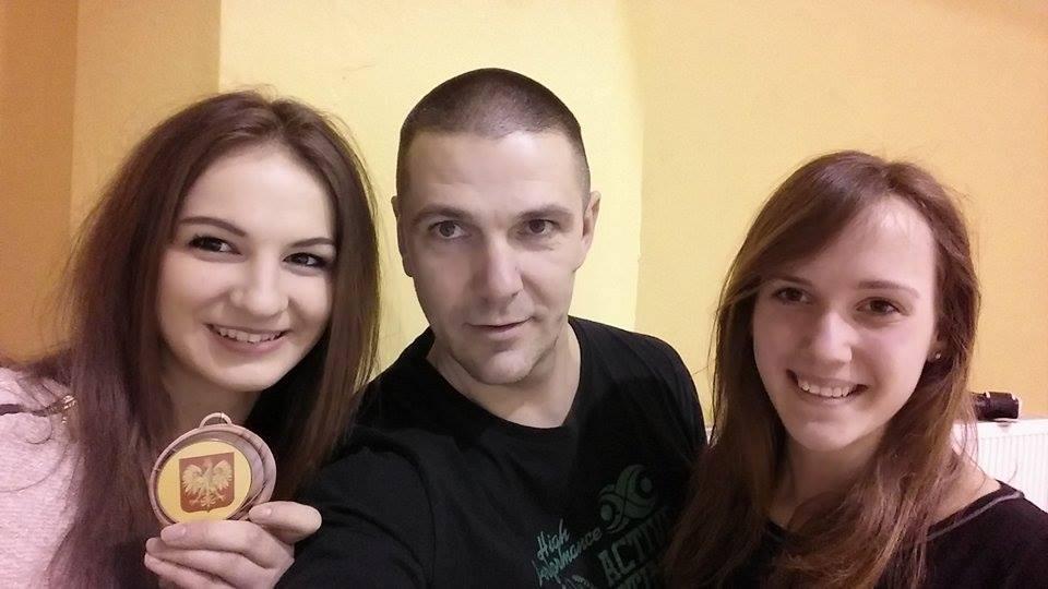 Brąz polonistki na MP (FOTO)