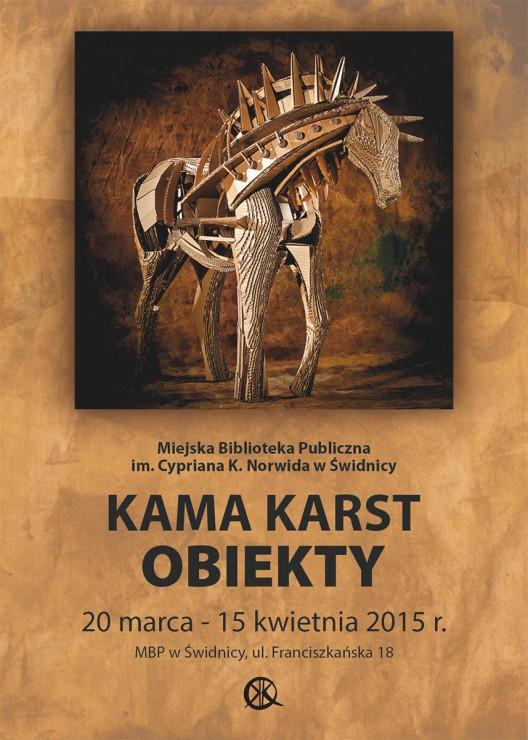 Kama Karst i jej obiekty