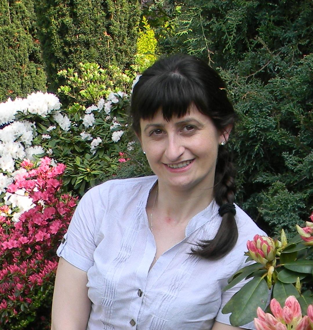 gruzinka