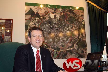 Wojciech Murdzek znowu na czele Wspólnoty