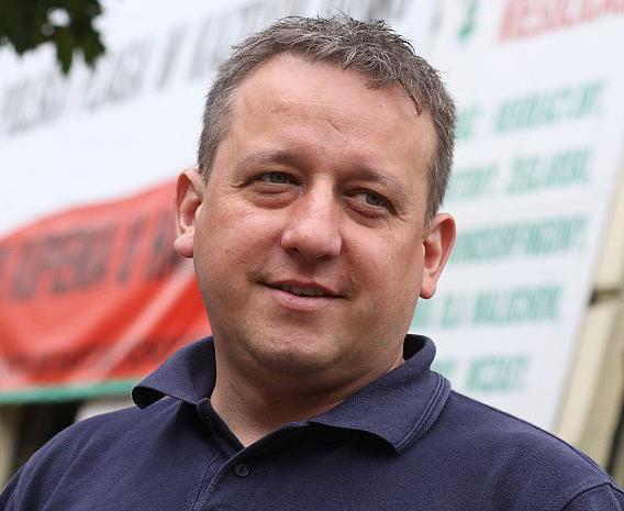 Prezes zrezygnował, będą nowe władze ŚKPR-u!