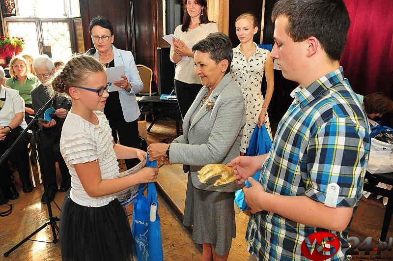 Zmagania młodych pianistów zakończone (FOTO)