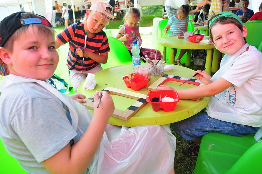 Festyn na Dzień Dziecka