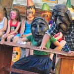 Festiwal Teatru Otwartego (PROGRAM)