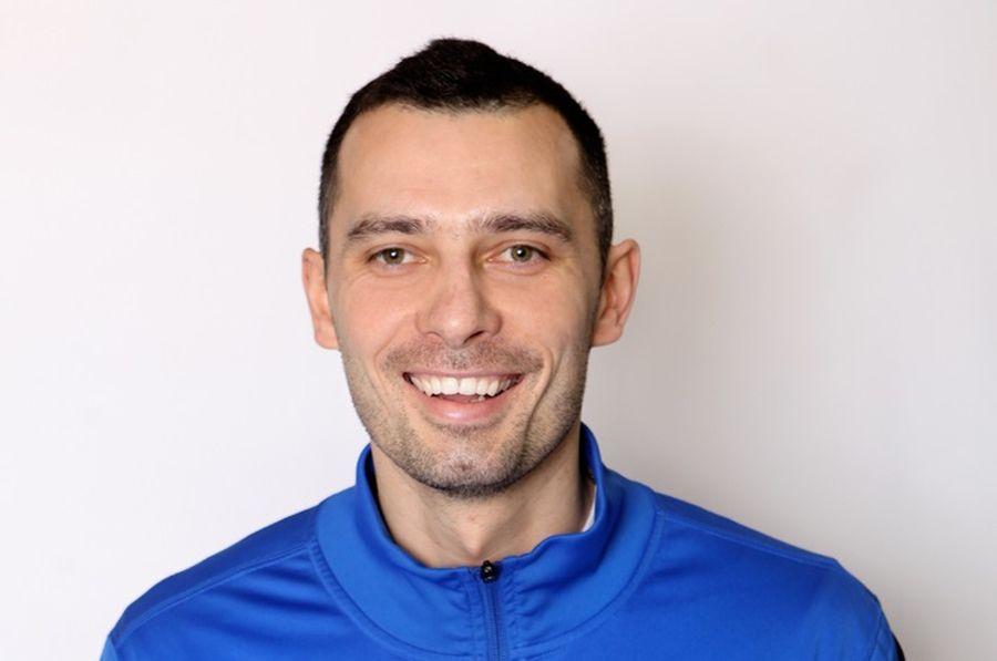Polonia-Stal z nowym trenerem!