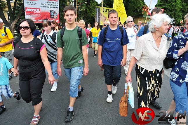 Światowe Dni Młodzieży w diecezji świdnickiej