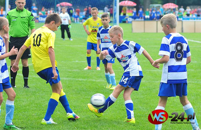 Międzynarodowo na Silesian Cup