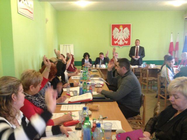 Jaki budżet Marcinowic?