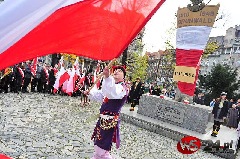 Święto Niepodległości w Świdnicy (PROGRAM)