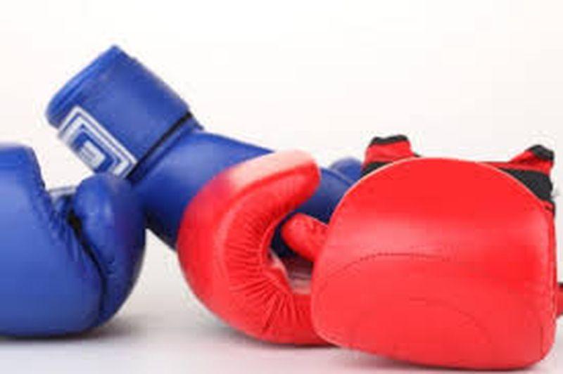 Ring wolny dla bokserów