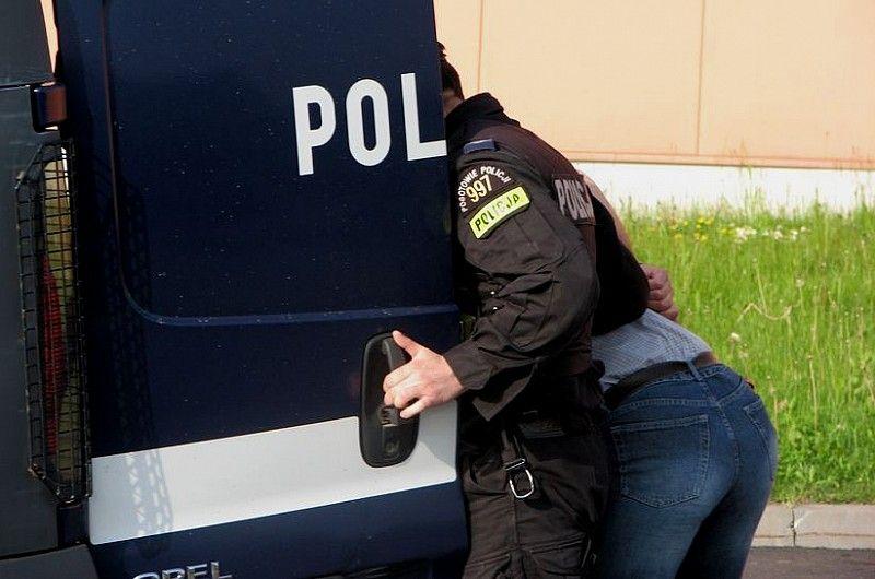 Wymuszał pieniądze, nękał i bił. Policja szuka pokrzywdzonych