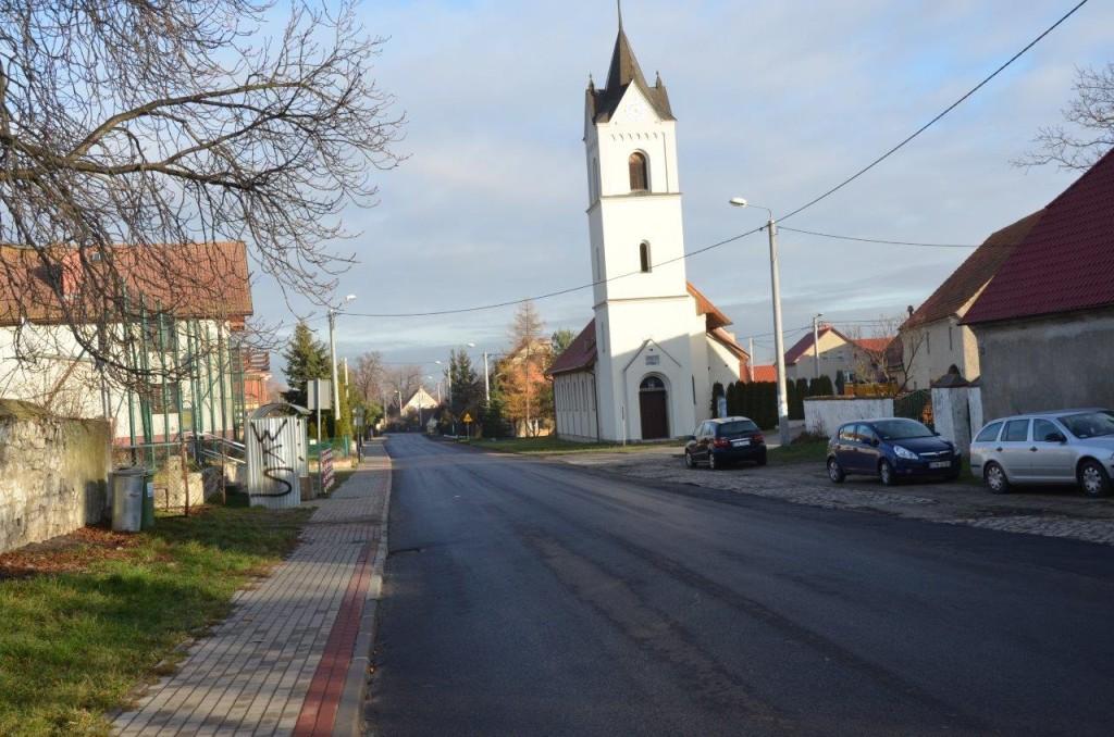 Ostatenie remonty dróg powiatowych w tym roku