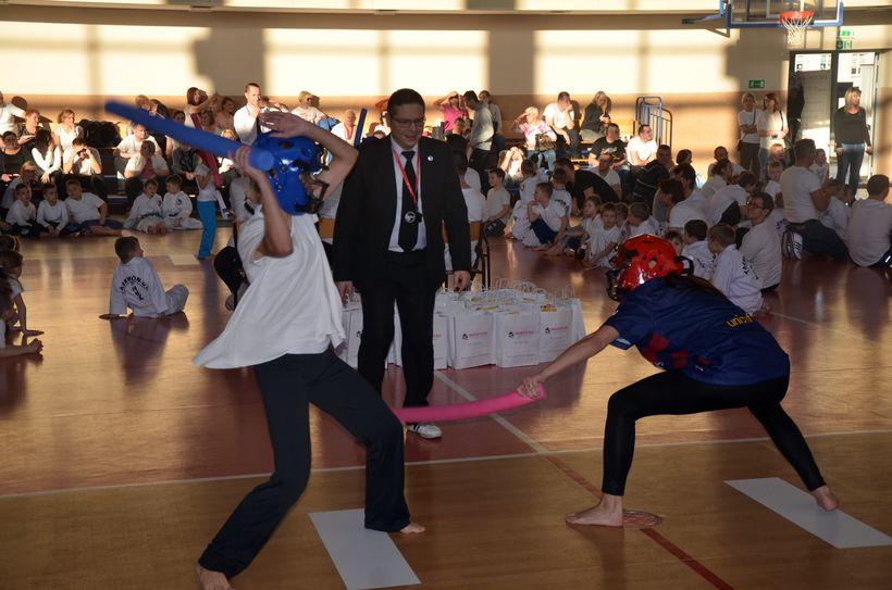Mistrzostwa Dolnego Śląska w Taekwondo – foto
