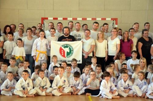 Mistrzostwa Dolnego Śląska w Taekwondo (79)