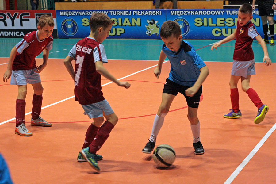 Jubileuszowy Silesian Winter Cup