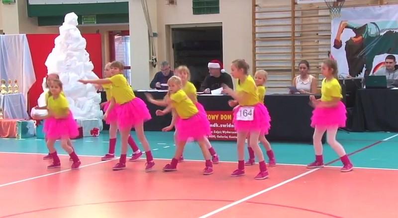 Świdnicki Festiwal Tańca [VIDEO]