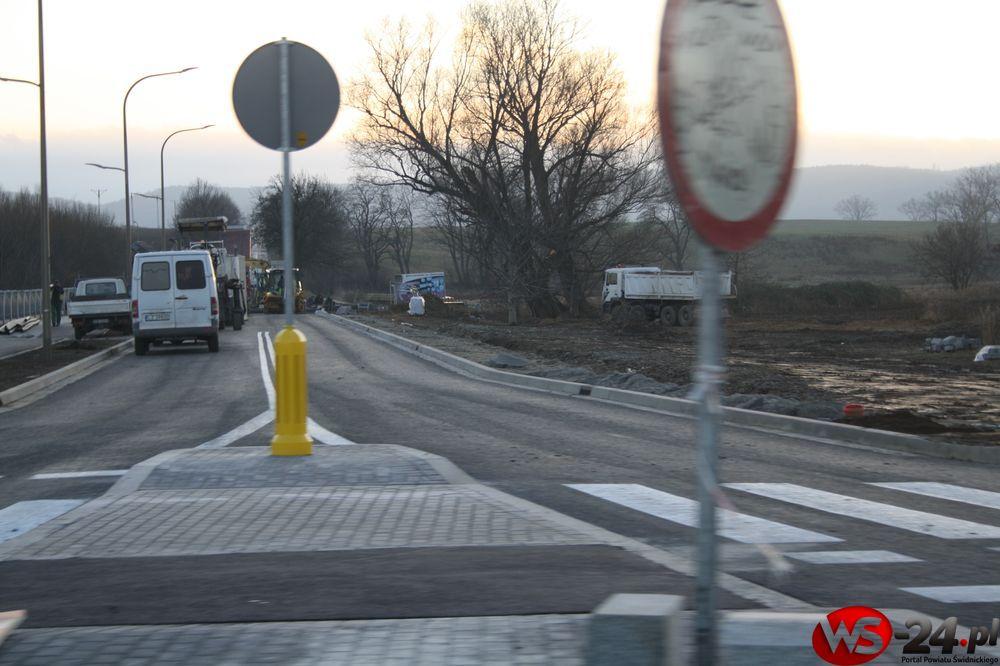 Szybciej ze Świdnicy do Wałbrzycha