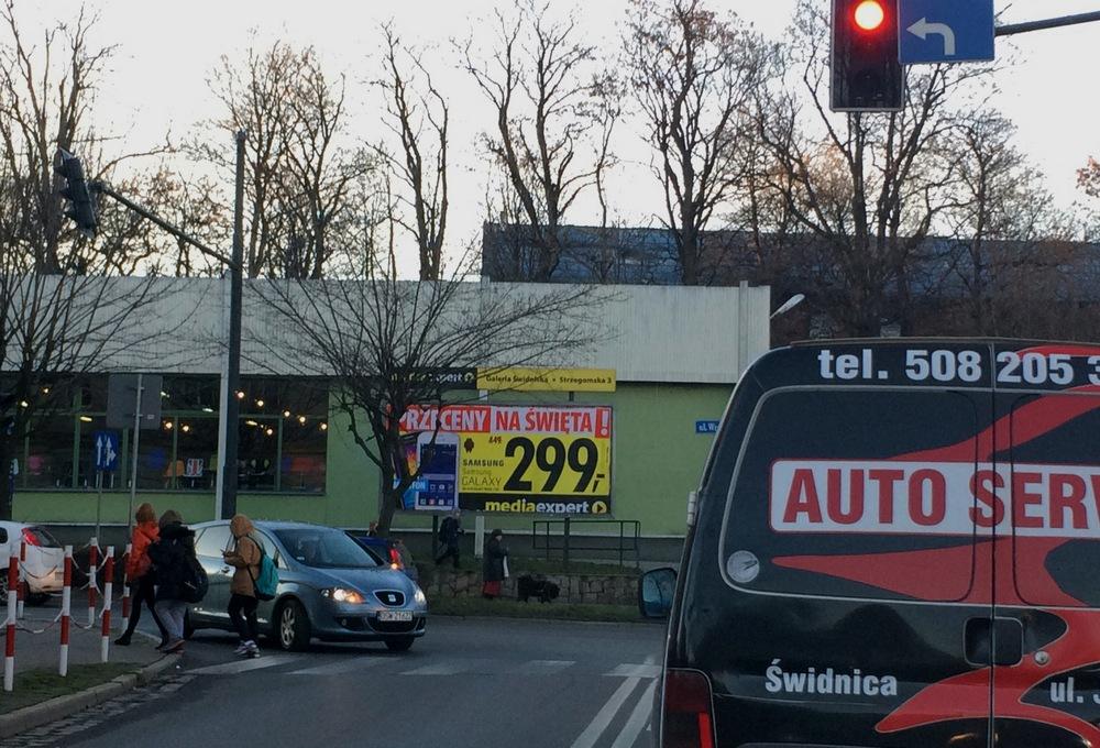 Czy Wrocławska ma szanse na rozluźnienie?