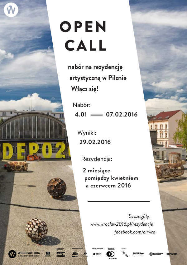 Grafika_Open_Call_Pilzno