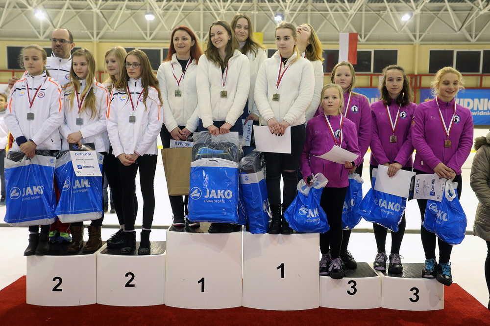Pierwsze medale rozdane (FOTO)