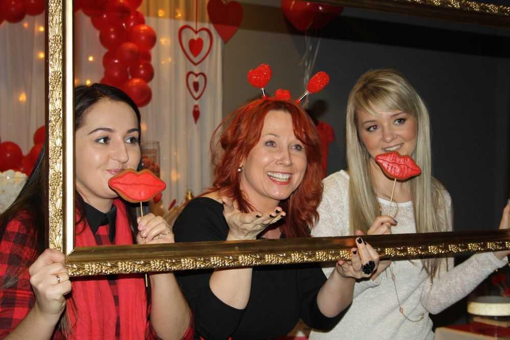 Walentynkowe Kino na Szpilkach (FOTO)