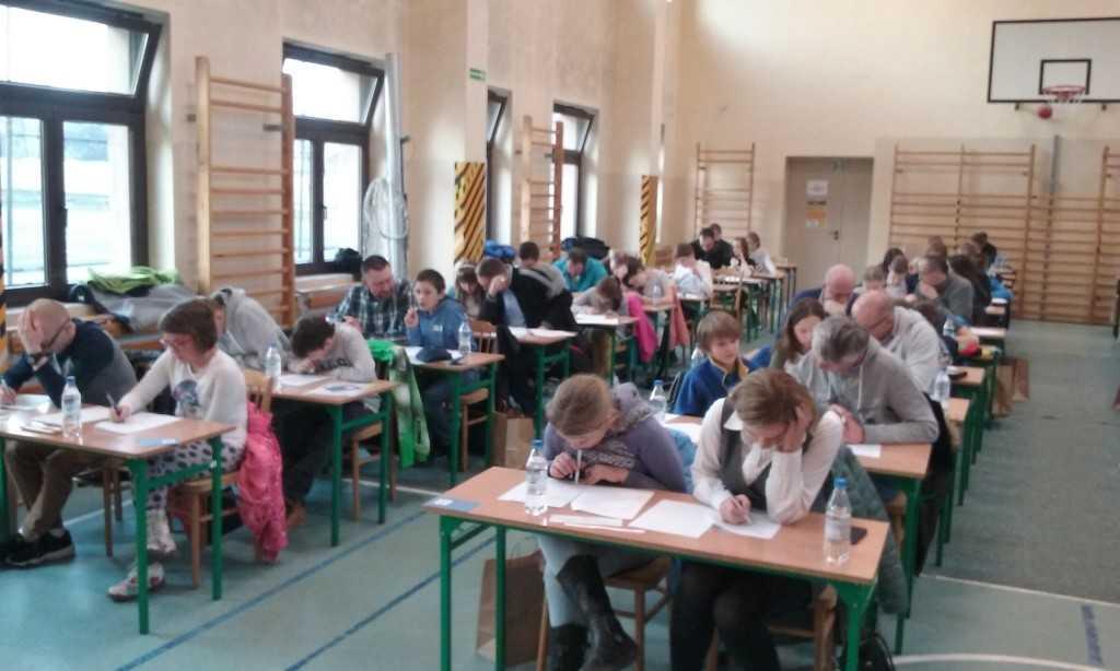V Świdnicki Rodzinny Konkurs Matematyczny (2)