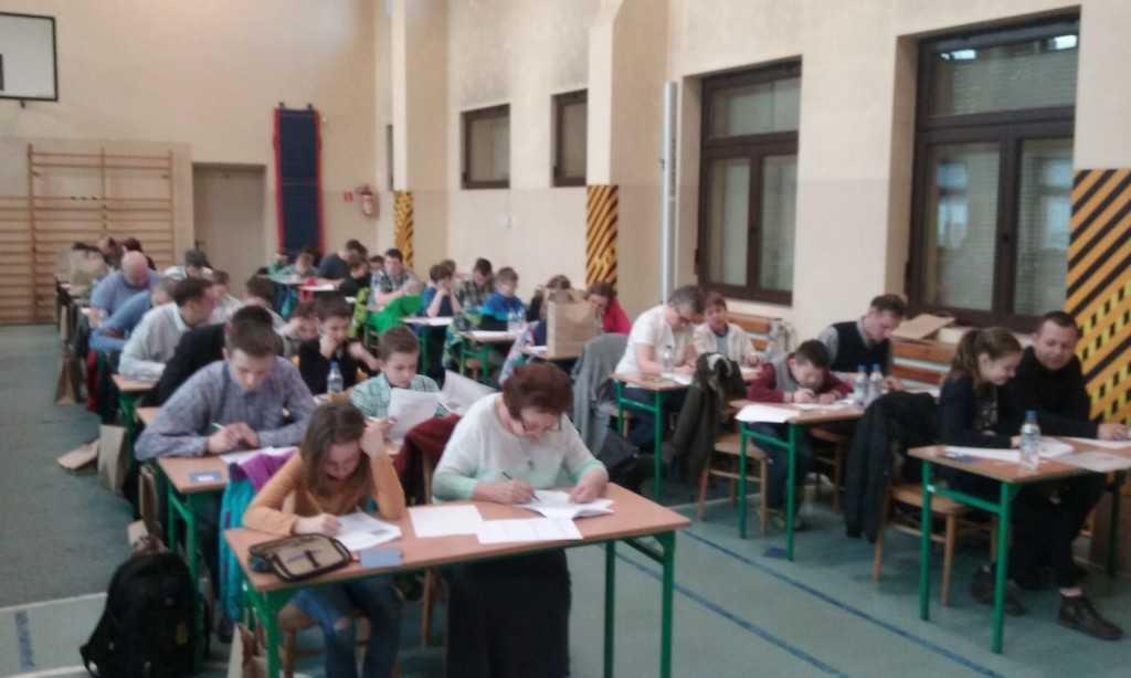 V Świdnicki Rodzinny Konkurs Matematyczny (3)