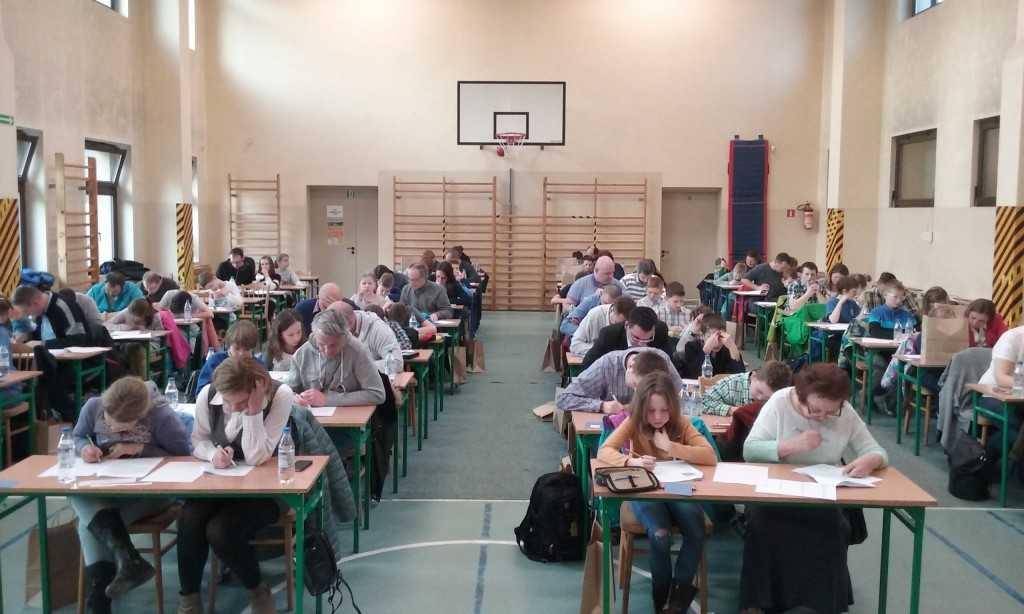 V Świdnicki Rodzinny Konkurs Matematyczny (4)