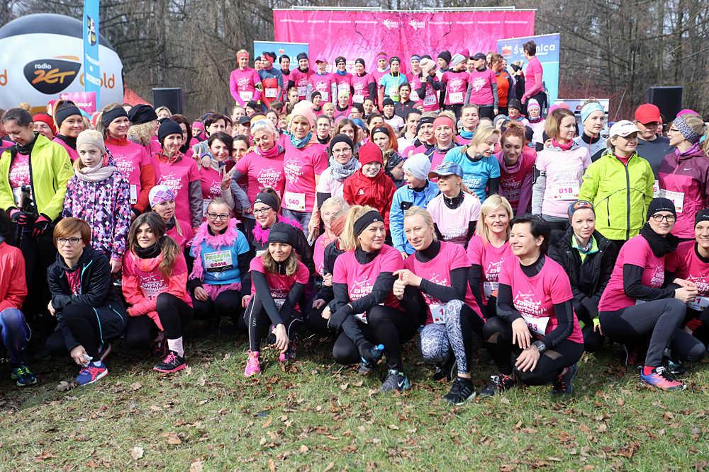 bieg kobiet171