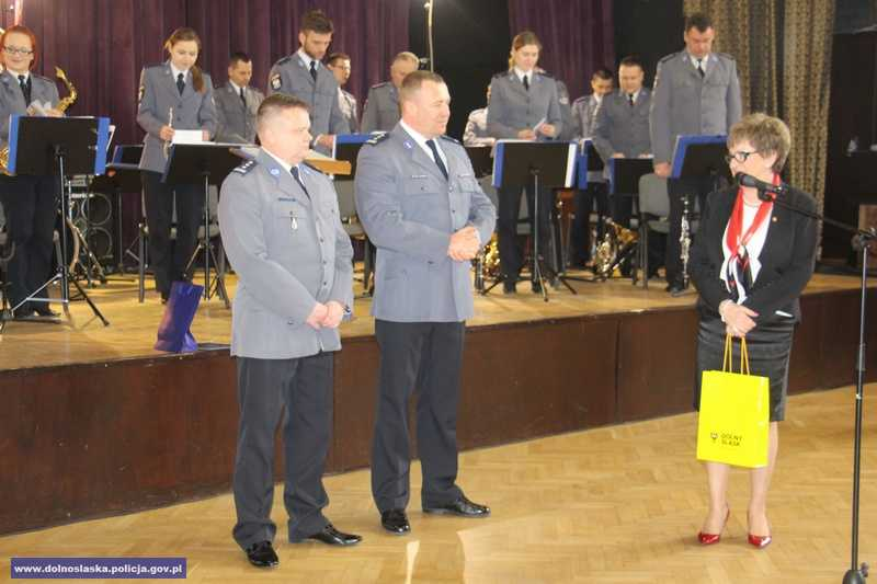 Krzysztof Niziołek oficjalnie Zastępcą Komendanta Wojewódzkiego Policji