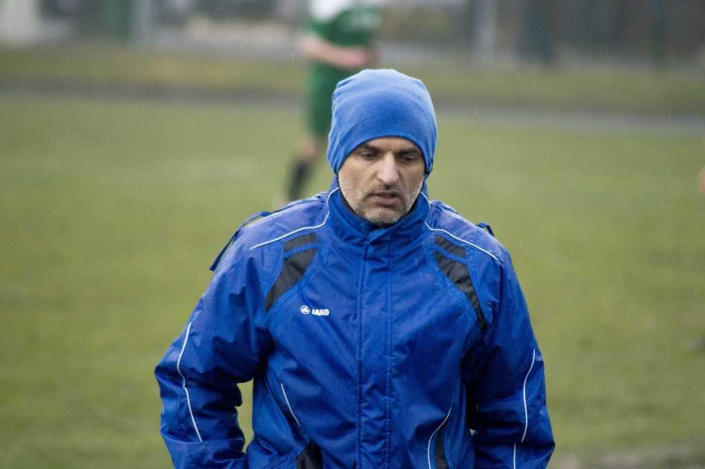 Trener Polonii-Stali wie, dlaczego zespół przegrywa