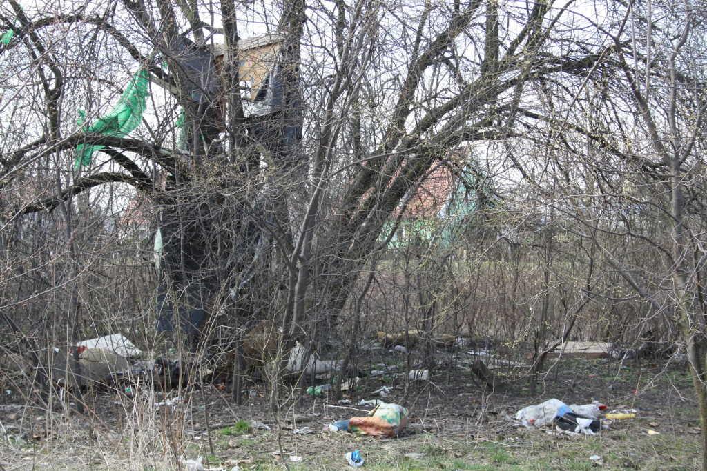 Posprzątają okolice Bystrzycy