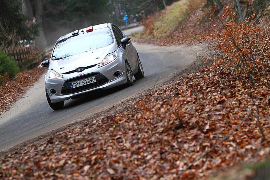 Paweł Krysiak zmienia auto (FOTO, WIDEO)