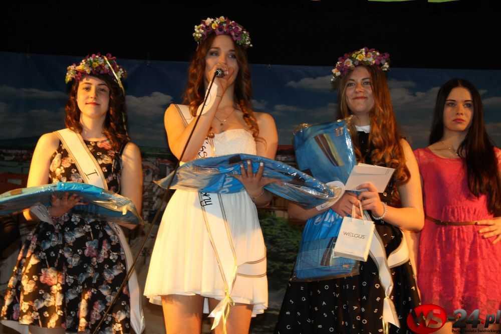 Wiosenne miss wybrane (FOTO)