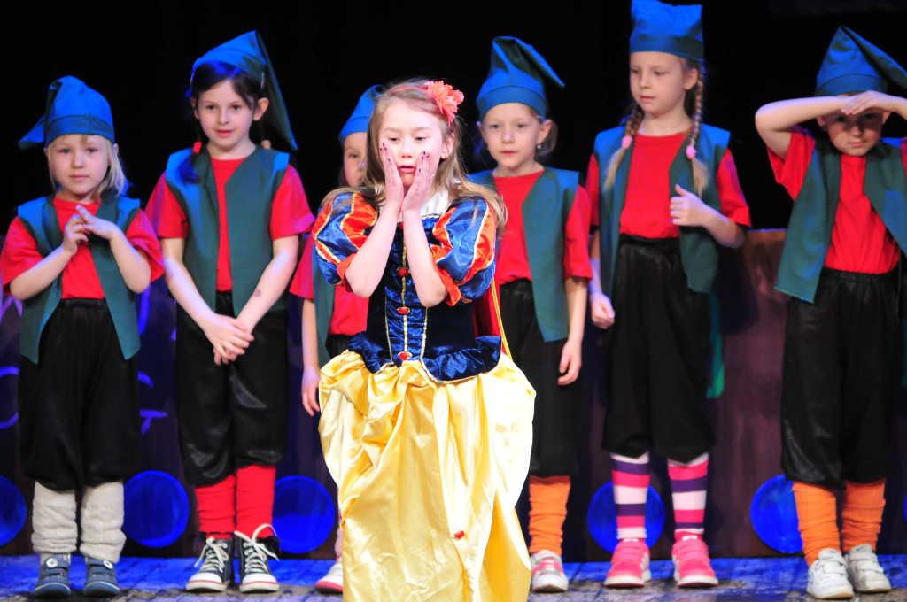 Przegląd Teatrzyków Przedszkolnych (PROGRAM)