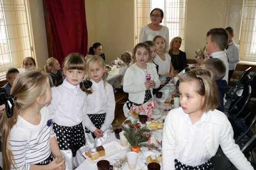 Bożonarodzeniowa radość 3