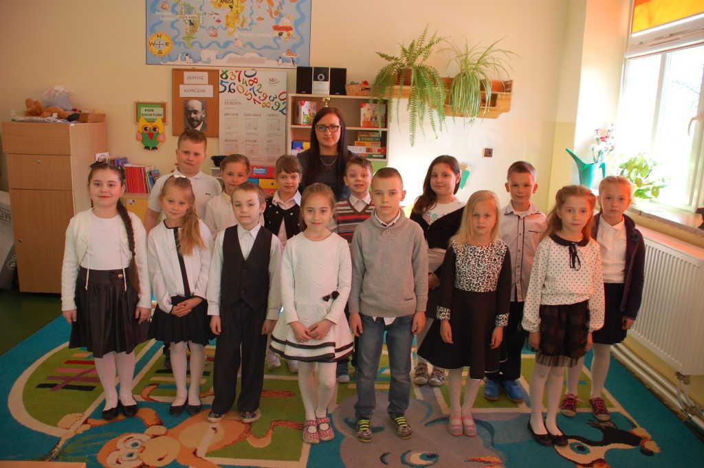 Bożonarodzeniowa radość w Zespole Szkolno-Przedszkolnym w Jaroszowie