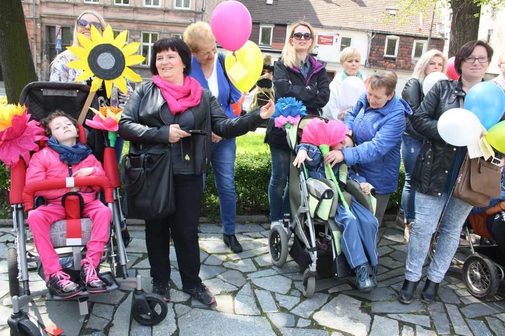 Szesnasty raz wypuścili w niebo balony z marzeniami (FOTO)