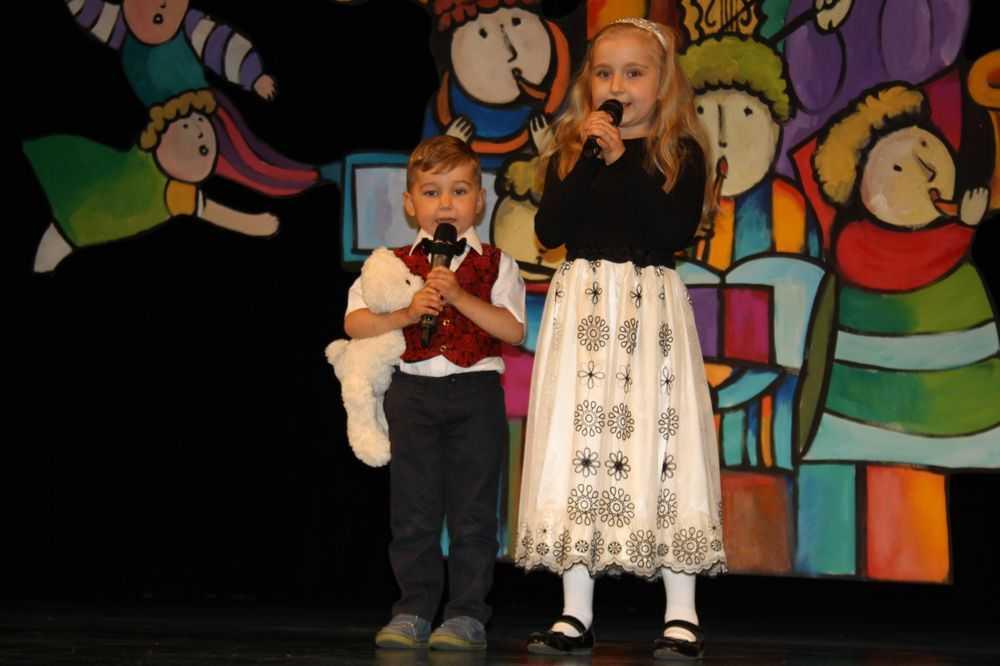 Festiwal Piosenki Przedszkolnej za nami (FOTO)