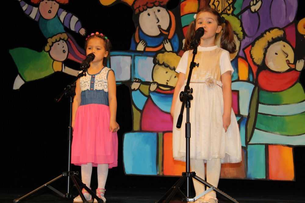Festiwal Piosenki Przedszkolnej (86)
